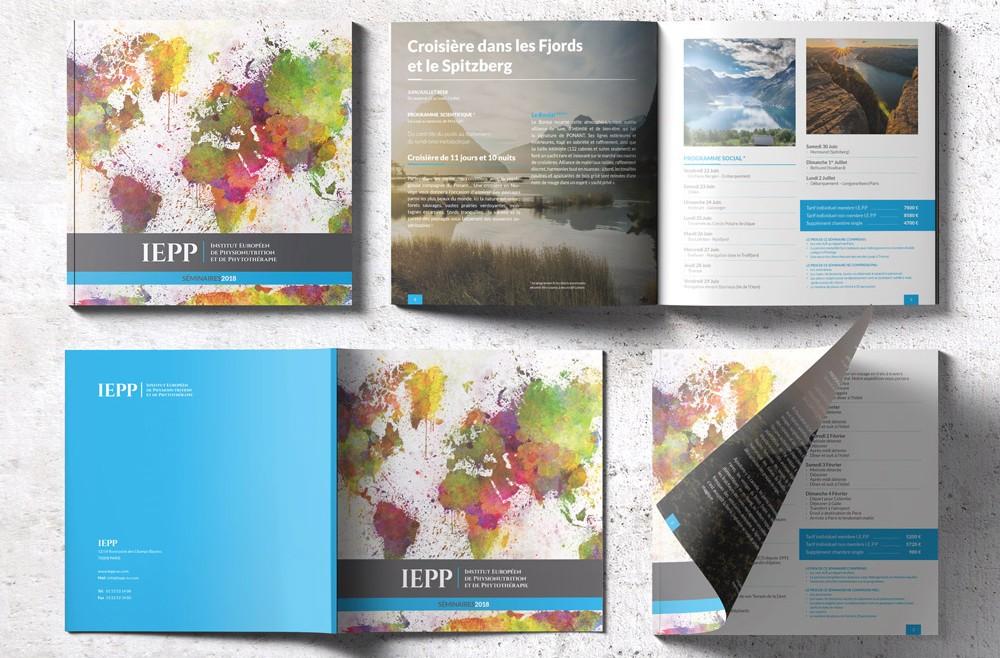 Catalogues séminaires IEPP