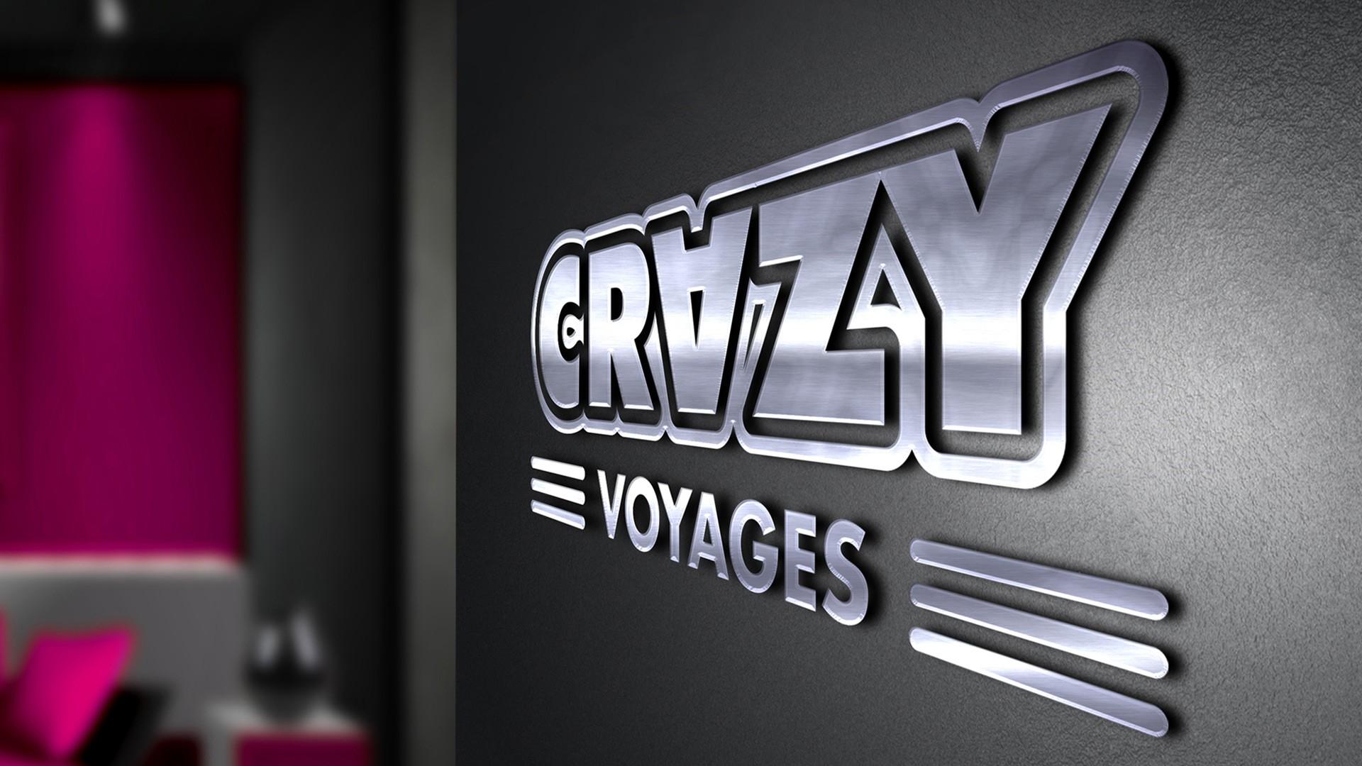 Crazy-voyages