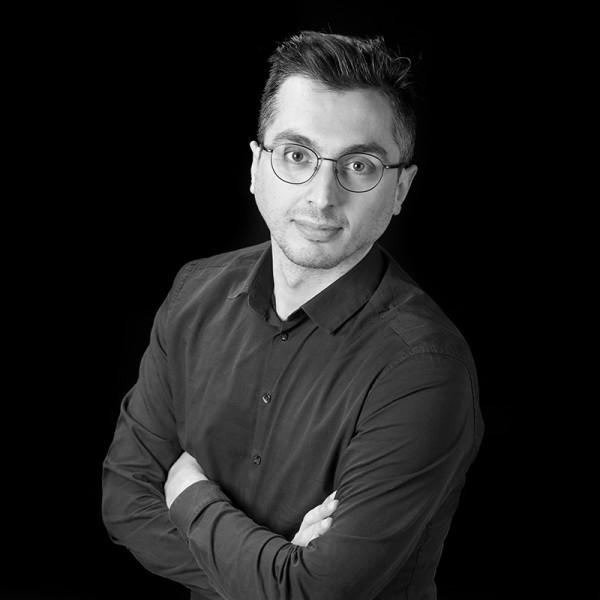 Francesco Furlone, developper