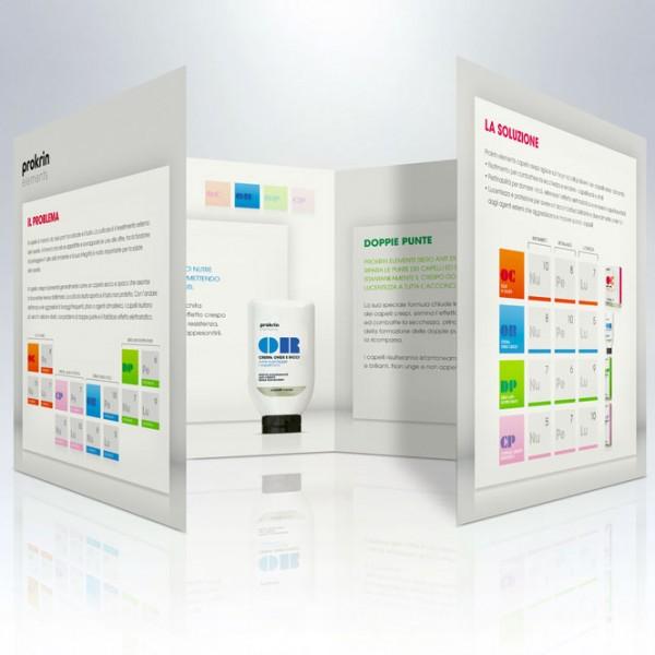 Plaquette commerciale Prokrin Elements