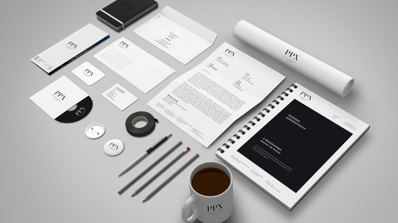 Brand Identity Petitdidierprioux