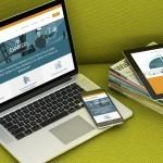 Création du site internet Chapters séminaires
